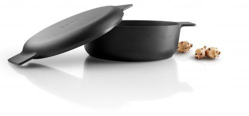 Casseruola Nordic Kitchen nera | Eva Solo