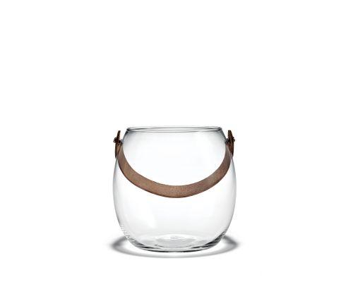 Vaso Design with light H 16 cm   Holmegaard