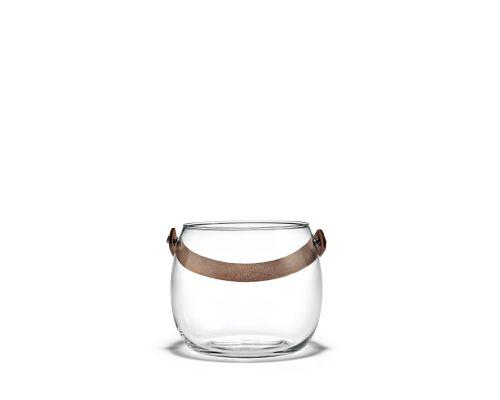 Vaso Design with light H 12 cm | Holmegaard