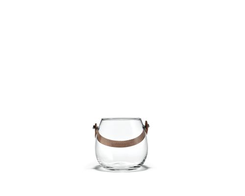Vaso Design with light H 10 cm   Holmegaard