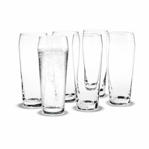 Perfection bicchiere da acqua 45 cl 6 pezzi | Holmegaard