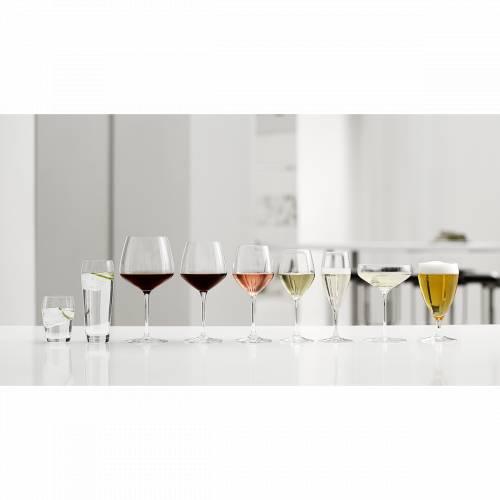 Perfection bicchiere da Champagne 23 cl 6 pezzi | Holmegaard