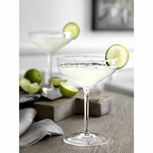 Perfection bicchiere da cocktail 38 cl 6 pezzi | Holmegaard
