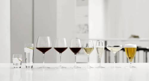 Perfection bicchiere da martini 29 cl 6 pezzi   Holmegaard