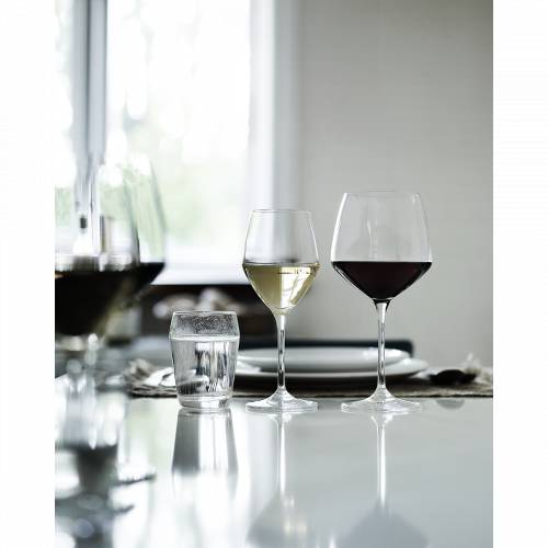 Perfection calice vino bianco 32 cl 6 pezzi | Holmegaard