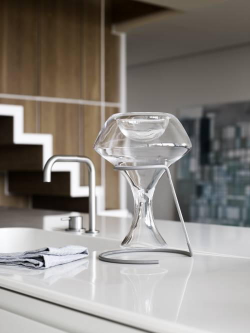 Scola decanter Perfection | Holmegaard