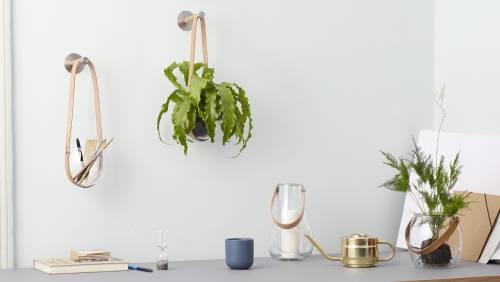 Lanterna Design with light H 29 cm | Holmegaard