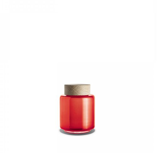 Contenitore Palet 0,35 L rosso | Holmegaard