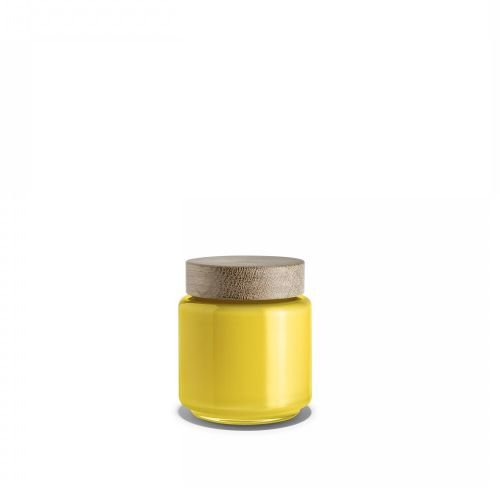 Contenitore Palet 0,5 L giallo | Holmegaard
