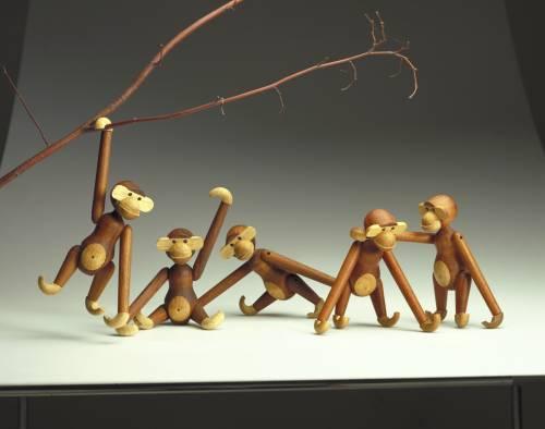 Monkey small   Kay Bojesen