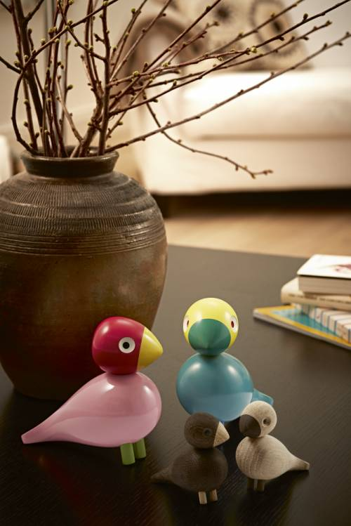 Songbird Sunshine | Kay Bojesen