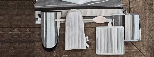 Tessile da cucina | Juna
