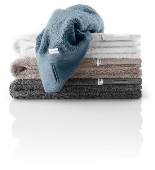 Asciugamano 70 x 140 cm grigio scuro | Eva Solo