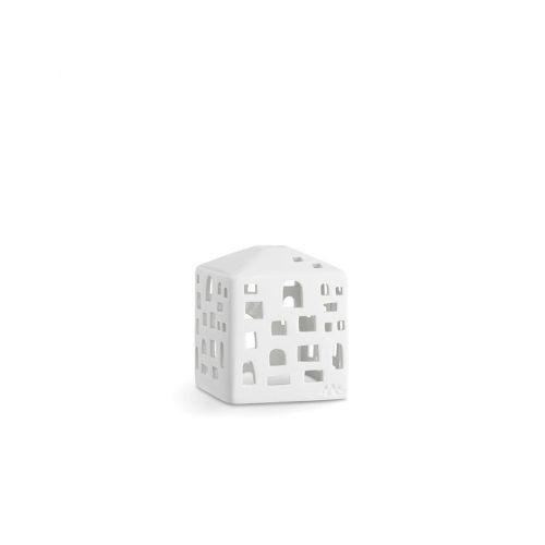 Tealight holder Urbania Byhus | Kähler Design