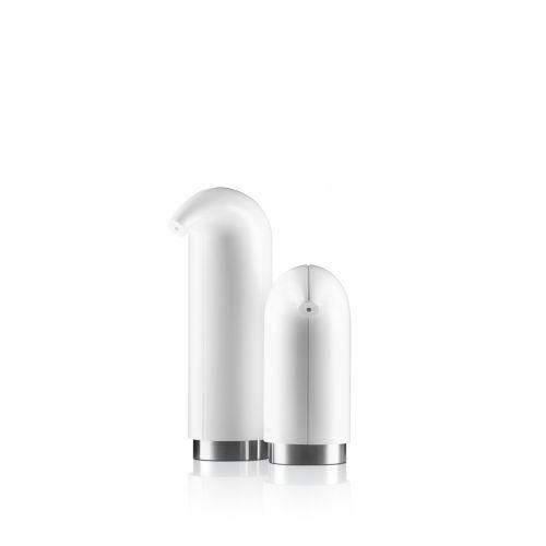 Dispenser per sapone e crema, set bianco | Eva Solo