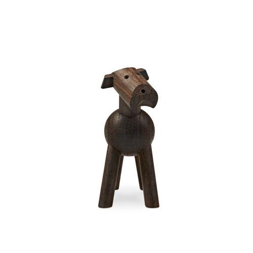 Dog Tim scuro | Kay Bojesen