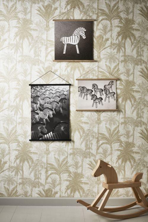 Cavallo a dondolo | Kay Bojesen