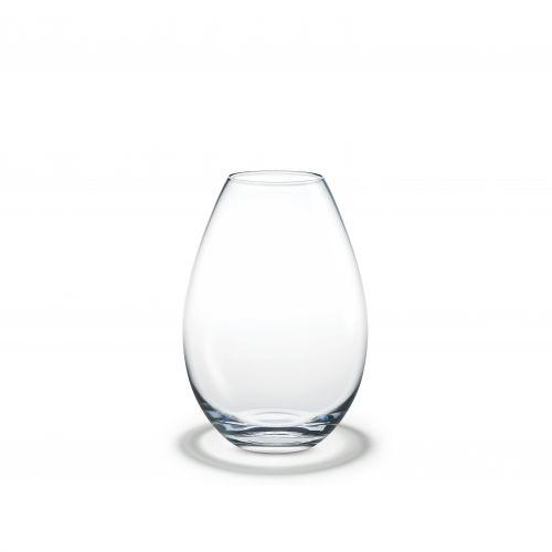 Vaso Cocoon H 20,5 cm | Holmegaard