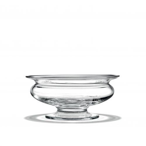 Vaso Old English Diam. 19 cm | Holmegaard