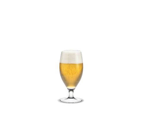 Royal bicchiere da birra 48 cl design Arne Jacobsen 6 pezzi | Holmegaard