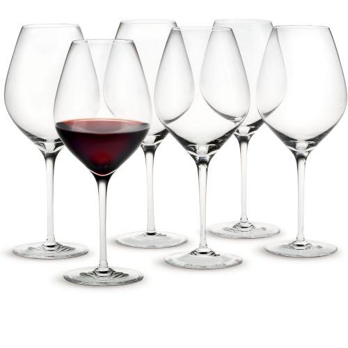 Cabernet bicchiere da vino 69 cl 6 pezzi | Holmegaard
