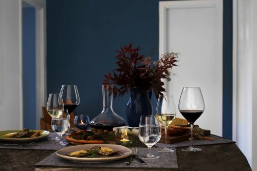 Cabernet bicchiere da vino 36 cl 6 pezzi | Holmegaard