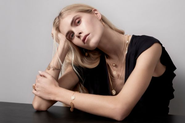 Dansk Smykk | <strong>JEWELS</strong><br />Coming soon