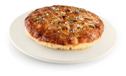 Set Pietra da pane e pizza & Pala per pizza   Eva Solo
